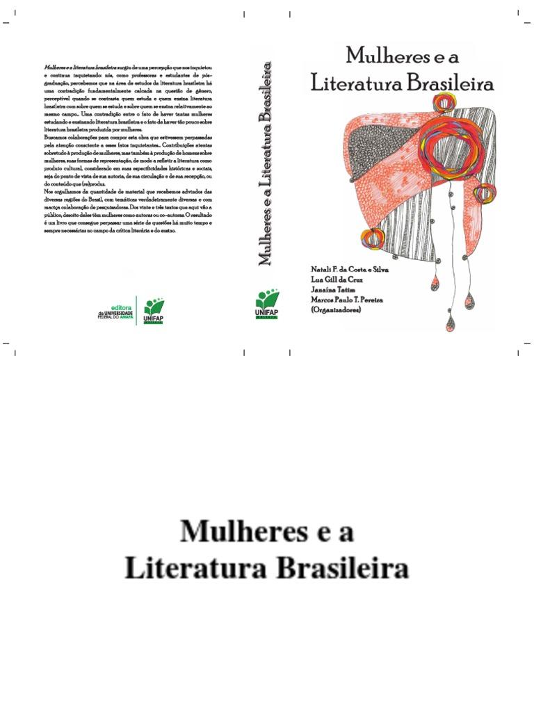 Ebook mulheres e a literatura brasileira fandeluxe Image collections