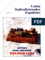 Manual Curso Telegrafia