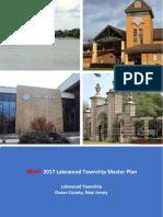 Lakewood Master Plan