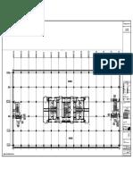 Floor Plan Cambridge Tower