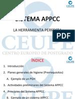 Confe+APPCC