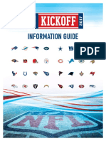 NFL Kickoff 2017 (Digital 8.3)