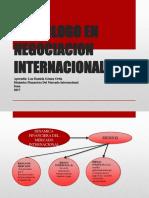Dinamica Financiera Del Mercado Intern