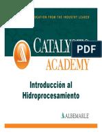 2015 01-Introducción al Hidroprocesamiento