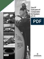 Catalogo 2011 ESPAÑOL Fisher Reg.
