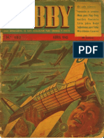Hobby Abril 1945