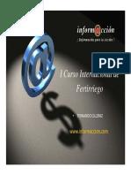 1 Presentacion Del Curso - Fernando Cilloniz