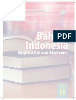 Bahasa Indonesia Sms1