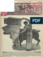 El Clarín (Valencia). 24-11-1928