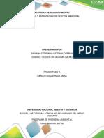 Act 1 Principios y Estrategia de Gestion Ambiental