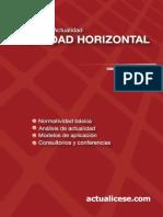 Propiedad Horizontal 2012