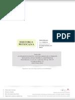 Hensel la coronación de Iturbide.pdf