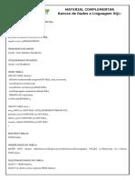 MATERIAL COMPLEMENTAR – Bancos de Dados e Linguagem SQL.pdf