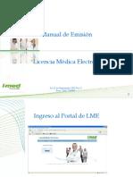 Presentacion LME Nueva Grafica