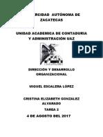 Univercidad Autónoma de Zacatecas