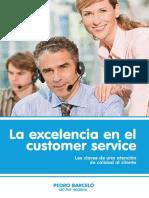 La Excelencia Enel Customer Service