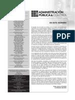 AdministraciónPublica&Control 41