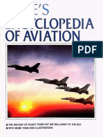 Jane's Encyclopedia of Aviation Volume 4