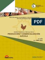 Sector Avicola Abril2016