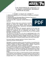 COMORBILIDAD DE TRASTORNOS DE LENGUAJE Y LA ATENCIÓN EN EL ÁMBITO LOGOPÉDICO.pdf