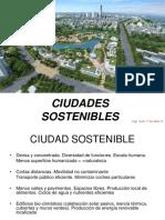 Clase 12 Ciudades Sostenibles