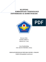 KLIPING Perkembangan Teknologi Informasi 3.docx