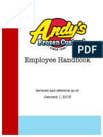 Employee Handbook (1.1.15 Version)