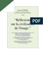 Reflexions Civilisation Image