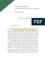 Sargento, Pedro Autonomia Alheamento Incorporacao. Uma l