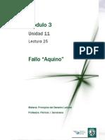 Lectura 25 - Fallo Aquino.pdf