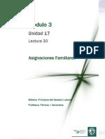 Lectura 30 - Asignaciones Familiares.pdf