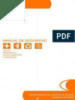 Manual de Seguridad- Dpto.Gestión Riesgos.ppt
