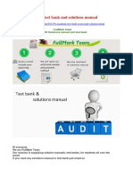 Ebook Modern Auditing Boynton