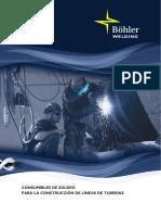 CONSUMIBLES DE SOLDEO PARA LA CONSTRUCCION DE LINEAS DE TUBERIA BOHLER.pdf