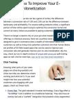 50 Web Apps to Improve Your E-Commerce Monetization - MonetizePros