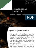 01. Chile%2c Una República Democrática