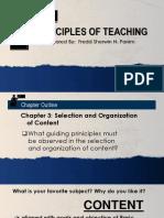 BB Presentation OBJECTIVES