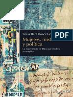 Mujeres, Mistica y Politica