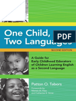 One Child, Two Languages- A Guide for Early Childhood Educators of Children Learning English as a Second Language.pdf