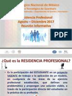 Platica Residencias 20173