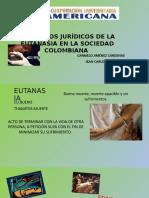 LOS Vacíos Jurídicos DE LA EUTANASIA en la.pptx