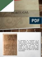 Portugal II (XIV)