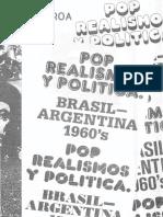 Alonso y Aguilar - Pop, realismos y política