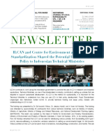 ILCAN Newsletter July 2017