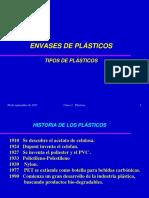 Curso 2 - Plásticos - Tipos - 2007