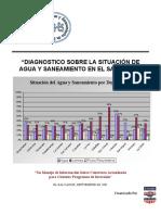 Rases Diagnostico El Salvador 2001