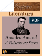 A Pulseira de Ferro - Amadeu Amaral - Iba Mendes.pdf