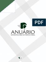 Anuario Soteropolitano Da Pratica Penal 2017