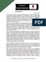 5-La Familia-Modernizacion en Chile