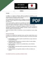7-La Familia-Concepto y Generalidades 1 Copy